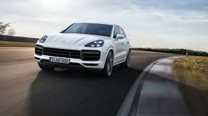 porsche cayenne turbo s horsepower the 2019 porsche cayenne turbo is a 550 hp ultra truck