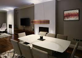 dining room lighting design pendant lights and wall lights gallery of designer lights