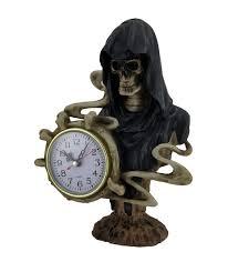 black zeckos decorative clocks sears