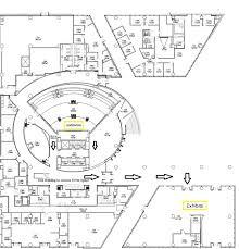 houston event map pcics 11th international meeting