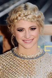 pixie braid hairstyles 33 messy braid hairstyles that prove perfection is overrated