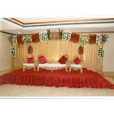 red flower stage decoration ideas for wedding 2014 trendy mods com