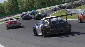 porsche gt3 cup porsche 911 gt3 cup iracing com motorsport simulations