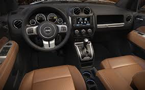 red jeep compass interior 2015 jeep compass interior loving the contrast between the seats