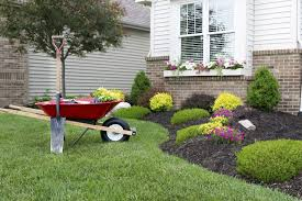 Landscaping For Curb Appeal - curb appeal 4 ideas to improve your landscape fixd repair