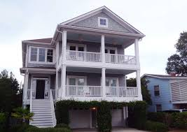 plan 15086nc beach cottage with elevator beach cottages