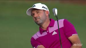 thomas callaway sergio garcia joins callaway golf channel