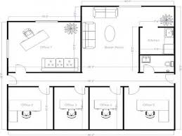 Build House Plans Online Free Office 16 Building Scheme Simple D House Plan With One