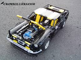 lego technic car muscle cars instructions lego technic mindstorms u0026 model team