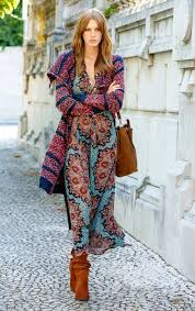 hippie style summer winter bohemian boho hippie style dresses trends4us com