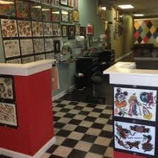 harlequin tattoo tattoo 11833 joseph campau hamtramck mi