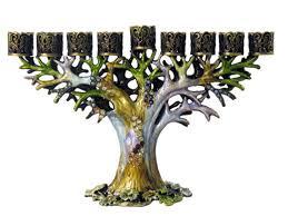 menorah tree of earlier posts bright ideas by