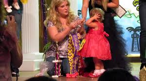 Louisiana traveling with toddlers images Claiborne fair pageant winners toddler babies louisiana jpg