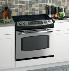 Ge Glass Cooktops Best 25 Drop In Electric Range Ideas On Pinterest Double Oven