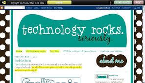 technology rocks seriously may 2010