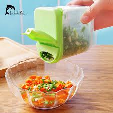 cuisine au gingembre fheal frais fruits légumes keeper réfrigérateur boîte de rangement