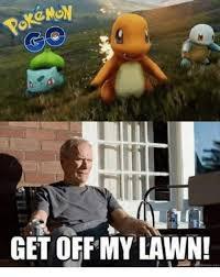 Get Off My Lawn Meme - get off my lawn dank meme on me me
