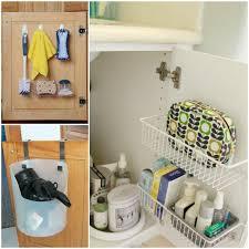 bathroom storage ideas sink 15 ways to organize the bathroom sink