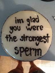 Meme Birthday Cake - a birthday cake i made my friend meme guy