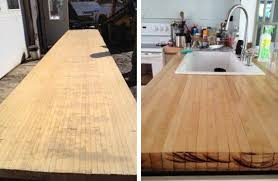diy kitchen countertop ideas 10 stylish diy kitchen countertop projects apartment therapy