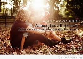 quotes tumblr Autumn