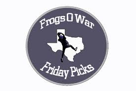 frogs o war thanksgiving staff picks november 26 2014 frogs o