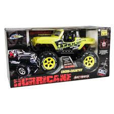 2017 jeep hurricane 1 12 yellow hurricane jeep with lights rc jeep at hobby warehouse
