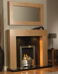 painted wood fireplace surrounds home design ideas