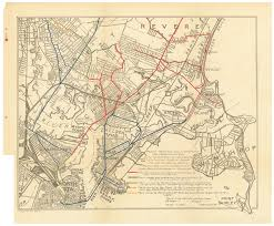 Street Map Of Boston by File 1914 Boston And North Street Railway Map Png Wikimedia Commons