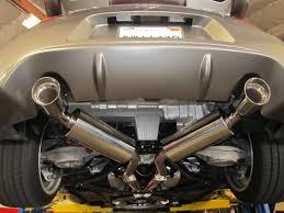 Nissan 350z Nismo Exhaust - z car blog post topic gordon u0027s nismo 370z