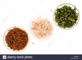 The Flag Of India Various Culinary Spices And Herbs Forming The Flag Of India