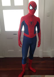 images of spiderman halloween costumes kids spider man costume