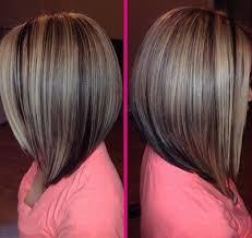 bob hair with high lights and lowlights 22 simple bob hairstyles for thin hair easy bob haircuts