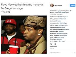 Ridiculous Memes - the best mcgregor mayweather memes so far gallery men s fitness
