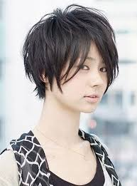 how to cut a shaggy hairstyle for older women best 25 short shaggy hairstyles ideas on pinterest hair for