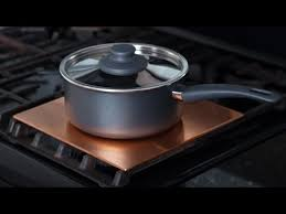 Heat Diffuser For Induction Cooktop Bella Copper 6