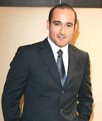 I Am Comfortable Akshaye Khanna I Enjoy Being Alone I Am Comfortable In My Skin