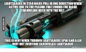 Lightsaber Meme - 25 best memes about lightsaber meme lightsaber memes