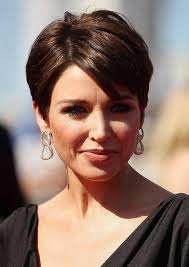 hair styles for thining hair on crown short hairstyles short hairstyles for thin hair pictures over 50