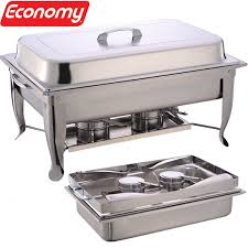 stainless steel round buffet food warmer buy chafing dish hotel