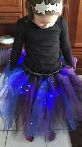 Led Lights Halloween Galaxy Costume With Led Lights Costumi Pinterest Costumes