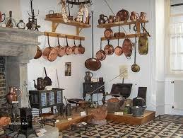 ustensile de cuisine en cuivre le musée des ustensiles de cuisine anciens