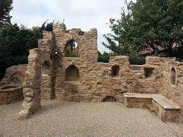 Garten Gestalten Mediterran Die Besten 25 Ruinenmauer Ideen Auf Pinterest Ziegel Und Stein