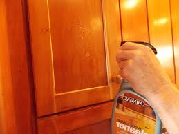 How To Clean Greasy Kitchen Cabinets Wood Luxury How To Clean Sticky Wood Kitchen Cabinets Hi Kitchen