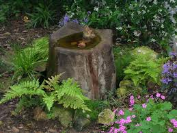 Water Feature Ideas For Small Gardens Garden Water Features Planning And Design