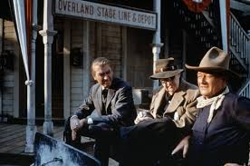 Watch The Man Who Shot Liberty Valance Watch A Documentary On John Ford As Paramount Announces U0027the Man