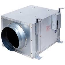 Exhaust Fans For Bathrooms Panasonic Whisperline Bathroom Fan 440 Cfm 2 1 Sone Appa40nlf1