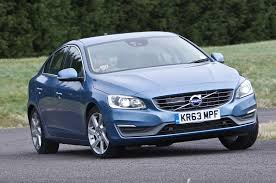 volvo s60 review 2017 autocar