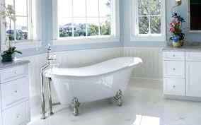 clawfoot tub bathroom design vintage clawfoot tub claw tubs bathroom design style 1 modern