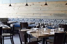 interior attractive delicious menu board in fast food restaurant